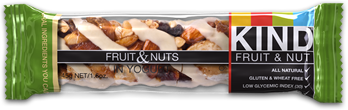 are kind fruit and nut bars healthy fruit juice healthy