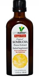 how to use kombucha extract