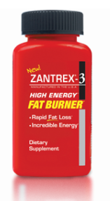 High energy fat burner