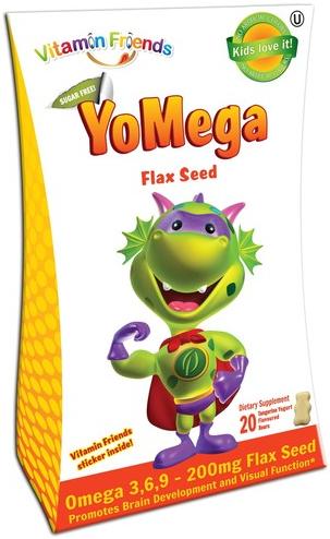 Omega 3 6 9 gummies