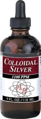Innovative Natural Products Colloidal Silver  Ppm