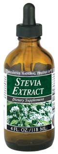 Innovative Natural Products Stevia Extract