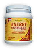 Daily energy revitalization