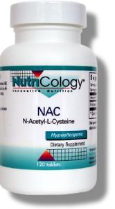 nac 500 mg n acetyl cysteine 120 tabs. Black Bedroom Furniture Sets. Home Design Ideas