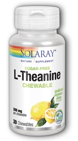 Theanine alcohol