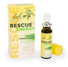 Rescue energy
