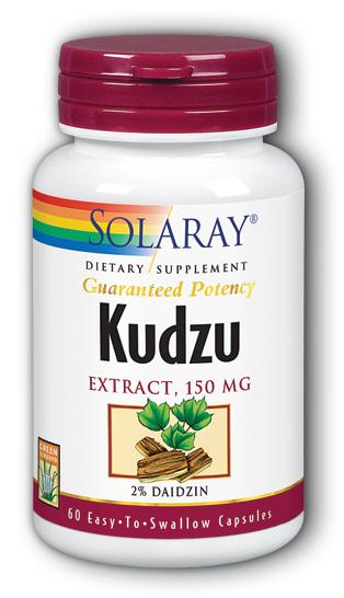 Kudzu products