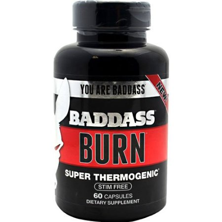Super thermogenic