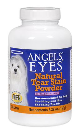 how to use angel eyes for dogs