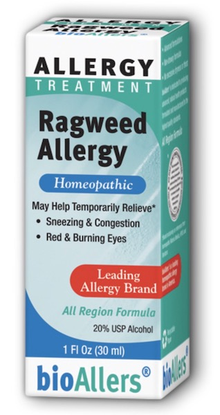 bioallers ragweed allergy 1 ounce made by natrabiobioallers. Black Bedroom Furniture Sets. Home Design Ideas