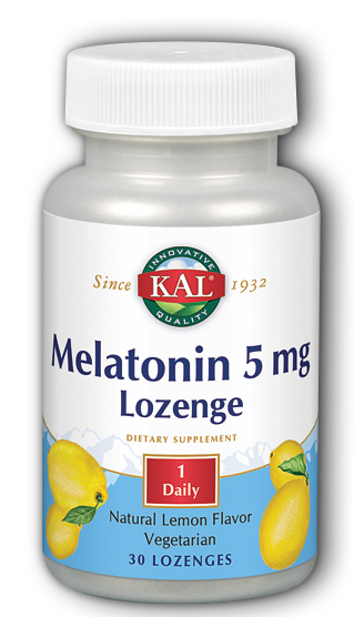 30 mg melatonin